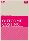 Outcome costing: public sector