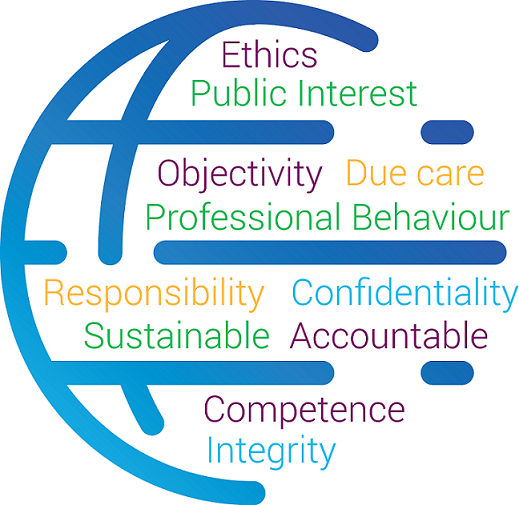 integrity confidentiality and professional behavior of Integrity evidenced by a high threshold of ethical and honest behavior within association governance and by members 6 innovation and the advancement of knowledge of systemic and relational therapies.