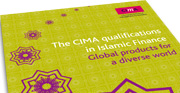 CIMA Diploma in Islamic Finance (CDIF)
