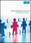 CIMA Strategic Scorecard