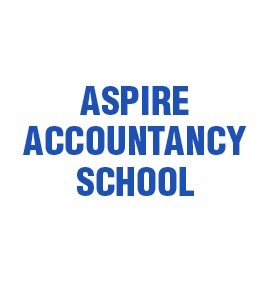 Aspire accountancy school