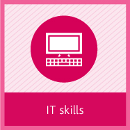 View all IT skills courses